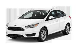 Ford Focus (Auto)